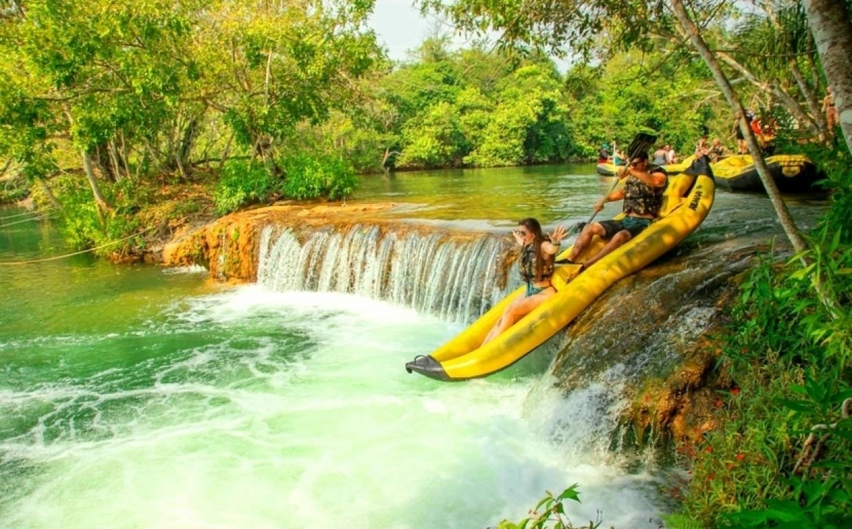 Cachoeiras Serra da Bodoquena MS | Bonito Way Agência de Viagem