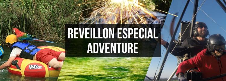 Reveillon Especial Adventure