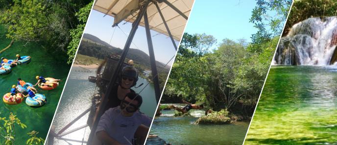 Janeiro Especial Adventure